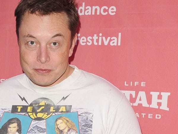 Elon Musk has a great idea for curing traffic congestion in big cities - Business Insider