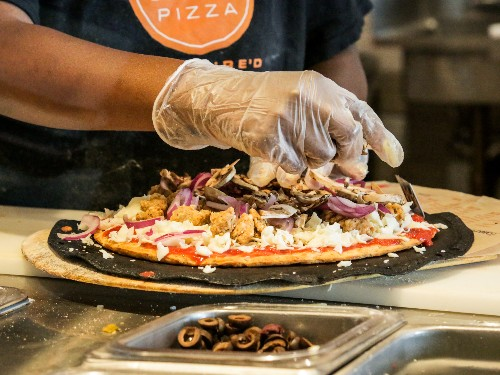 Keto diet-approved menu items at Chipotle, Qdoba, Blaze Pizza
