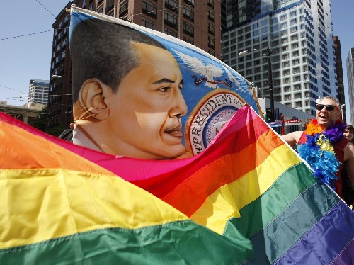 Former adviser claims Obama lied when he said he didn't support gay marriage - Business Insider