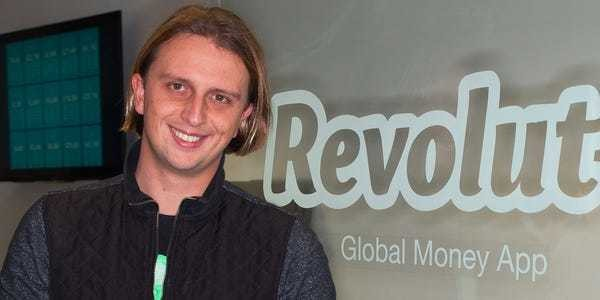 Fintech startup Revolut is signing up 40 new business customers every day - Business Insider