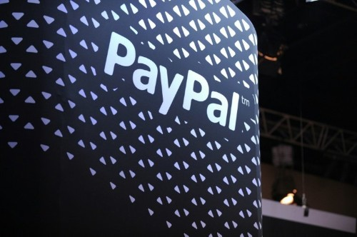 PayPal buys money-sending service Xoom in $890 mn deal