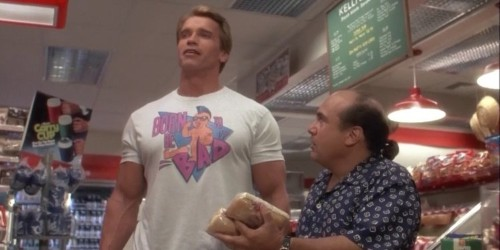 Arnold Schwarzenegger didn't take a salary on 'Twins'