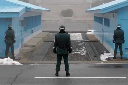 ART CASHIN: People Are Worried About Kim Jong-un's 'Messiah Complex'