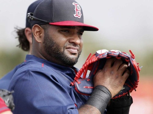 Boston Red Sox player says he turned down $100 million from the Giants because they disrespected his agent