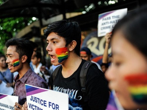 Study reveals LGBT students face unprecedented violence in high schools nationwide