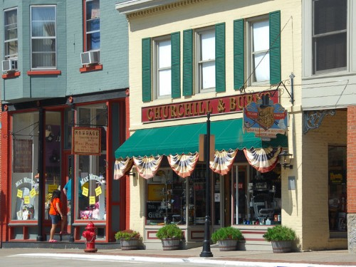 The 10 Best Small Towns In America