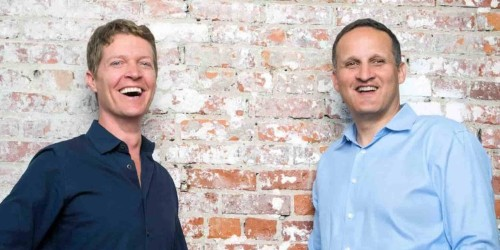 Inside Salesforce's 6 month courting process of Tableau