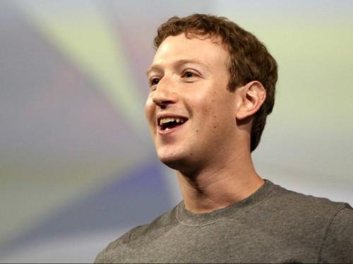 Mark Zuckerberg's challenge in 2016 is to build a digital butler like in 'Iron Man'