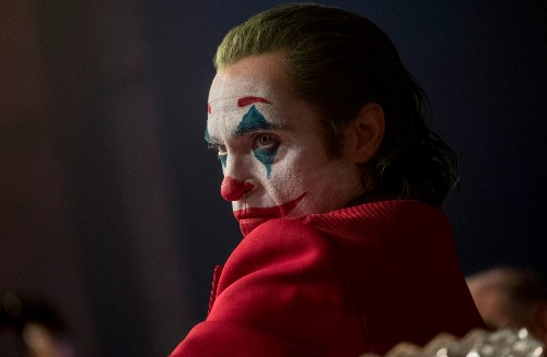 What 'Joker' star Joaquin Phoenix was like on set: cinematographer