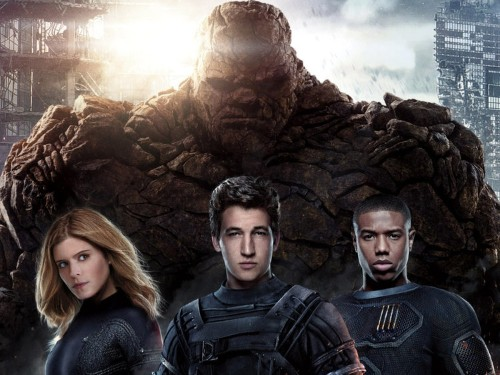 5 big reasons why 'Fantastic Four' bombed at the box office