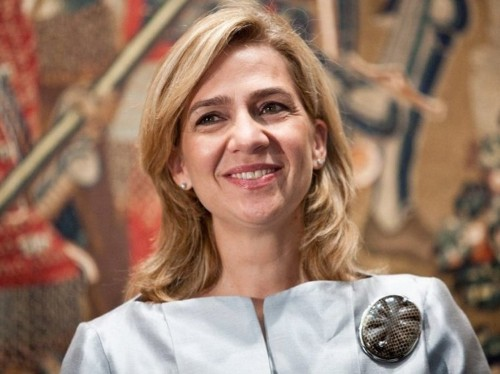 Spanish princess to stand trial in royal first