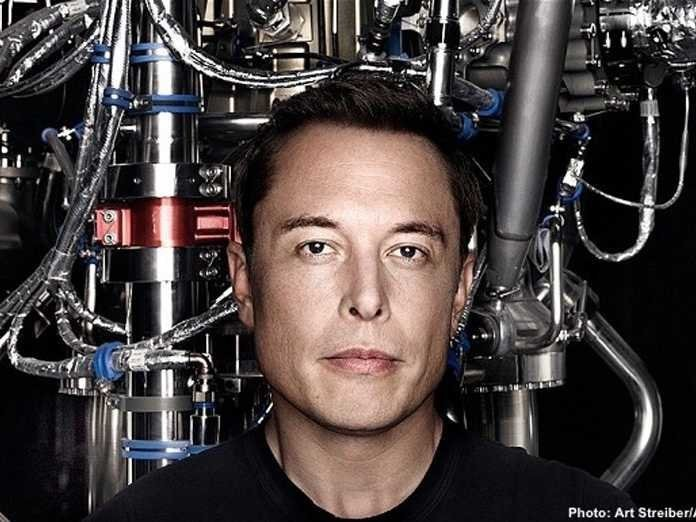 Why Tesla employees fear Elon Musk, as told by one of the company's cofounders