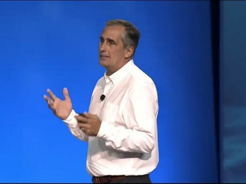 Intel and Oracle setup a secret team to take on cloud computing, IBM