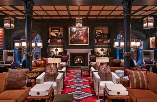 Forget the Four Seasons and The Ritz-Carlton: The most luxurious hotel brands in the world are ones you've likely never heard of