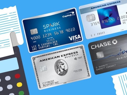 The 11 best small business credit cards to open in 2019 - Business Insider