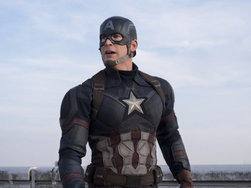 Captain America is giving up his superhero identity in the next Marvel movie