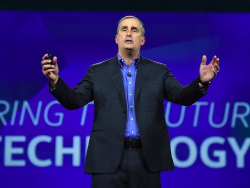 Apple holds the key to changing Intel's $150 billion business