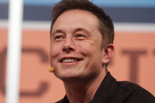 Elon Musk just founded a new company to make sure artificial intelligence doesn't destroy the world
