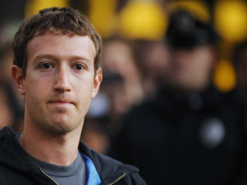 Dear Naysayers, Facebook Is 10 Years Old And Clearly Not A Fad, Mark Zuckerberg Says