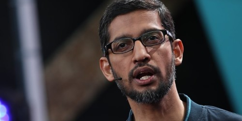 'Google, this is bogus as hell' — one of the fathers of the internet blasts Google for how Chromecast behaves on his home network