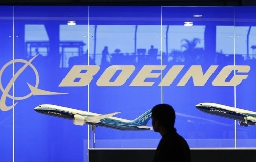 Iran is going to start snapping up Boeing and Airbus planes a year after sanctions are lifted