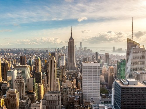 One big reason to build a startup in New York instead of San Francisco