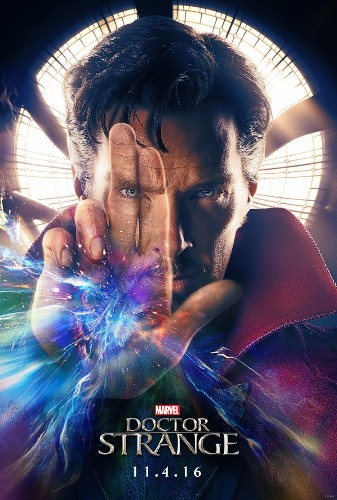 Everything you need to know about 'Doctor Strange' — Marvel's next big superhero