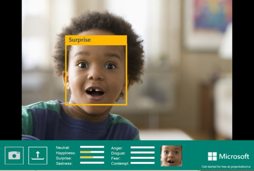 Microsoft's new service can tell how happy or angry you are in photos