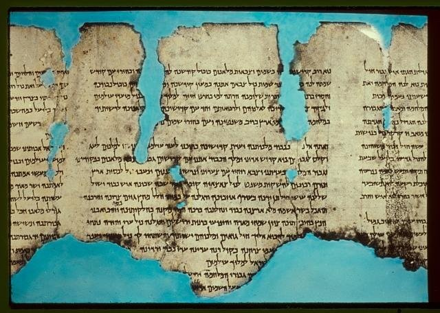 Israel to search hundreds of caves to find the 'crown jewel of Israeli antiquities' — the missing Dead Sea Scrolls