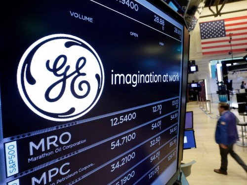 GE is selling its biopharma business for $21.4 billion, reportedly calls off healthcare IPO (GE, DHR)