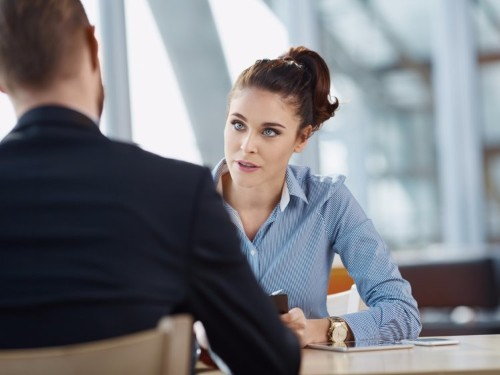 8 things recruiters wish they could tell you — but won't
