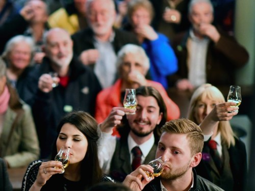 An online whisky shop just invented a brand new kind of investment