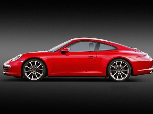 If Apple's car business gets as big as Porsche's, guess how much more money Apple will make