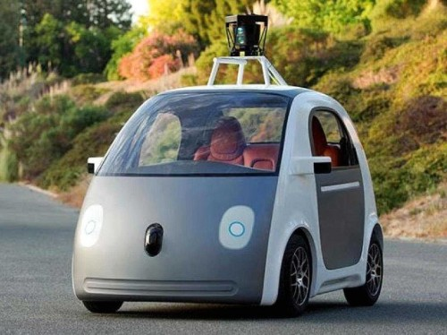 Google Might Soon Unveil Its Plan To Take Over Your Car