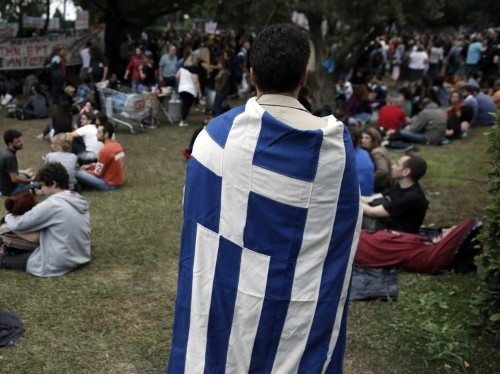 5 reasons Greece will leave the eurozone this year