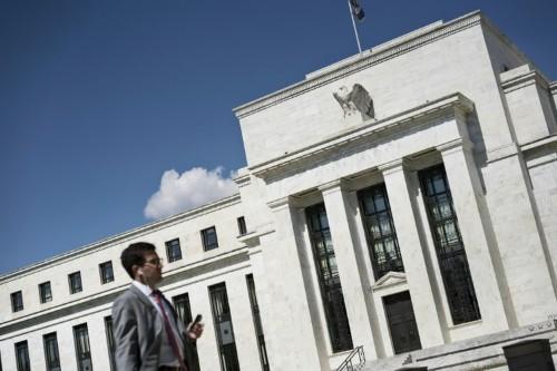 Fed keeps key near-zero rate unchanged