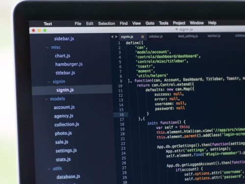 Learn to code Java, the world's most popular programming language