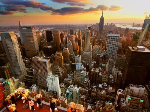 13 reasons why New York is better than San Francisco
