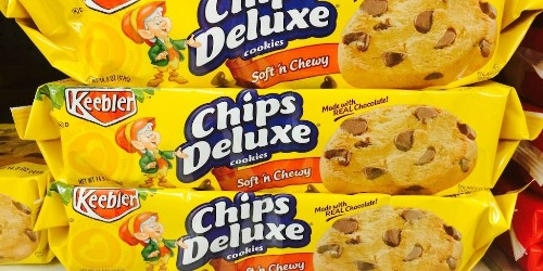 Kellogg has agreed to sell its Keebler and Famous Amos businesses to Ferrero for $1.3 billion (K)