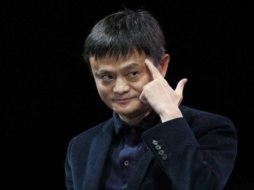 Alibaba founder Jack Ma was rejected from 30 jobs, including KFC, before becoming China's richest man