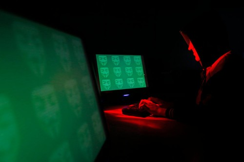 Cyber crime has only gotten worse and more sophisticated over the last five years