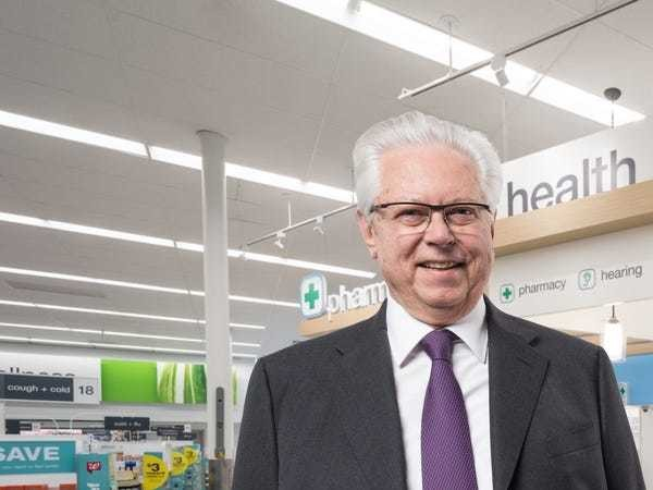 Challenges facing pharmacies Walgreens, CVS, as KKR deal looms - Business Insider
