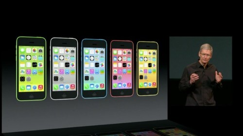EVANS: A Cheaper iPhone Wouldn't Do Much For Apple, But It Would Have A Big Impact On Android