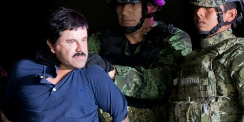 US government unable to act against El Chapo Guzmán fashion company