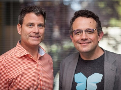 Evernote's CEO just ripped out and replaced his entire leadership team