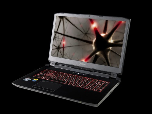 These are the two most powerful gaming laptops in the world right now