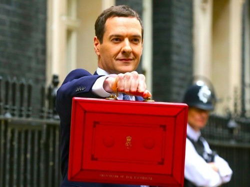 Everything you need to know about Britain's Summer Budget