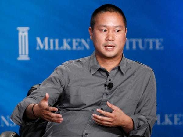 How Zappos decides how much to pay employees under its new 'self-management' system - Business Insider
