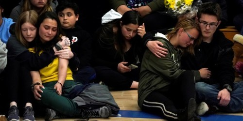 A concerned parent warned STEM School Highlands Ranch administrators about violence and bullying months before the shooting