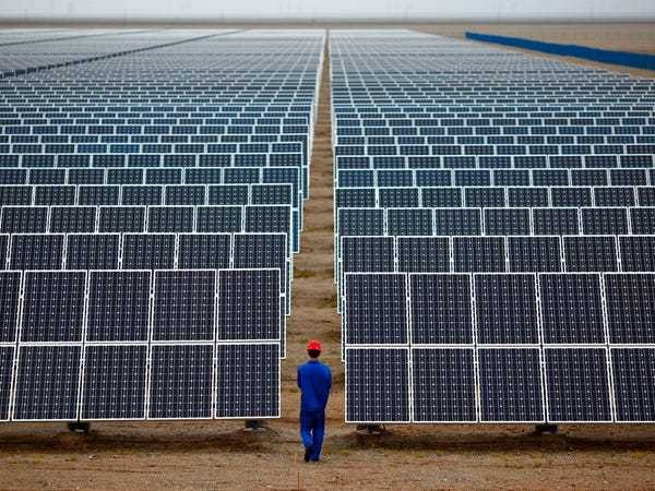 The one thing that could make or break solar energy - Business Insider